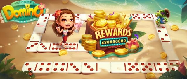 Permainan Higgs Domino Dan Chips